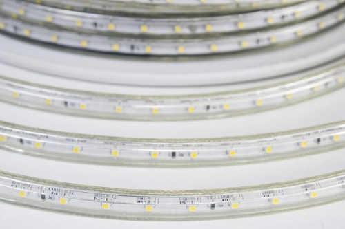 Lacné vonkajšie LED svetlo