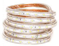 LED pásik vhodný do interiéru aj exteriéru