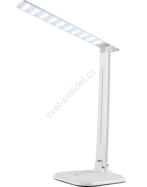 LED stmievateľná dotyková stolová lampa
