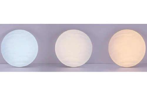Led stropné svietidlo Baumax