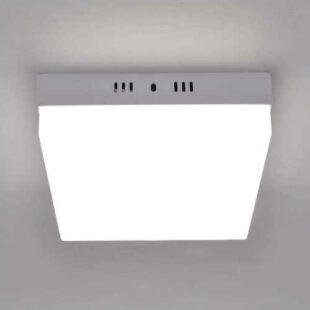 Štýlové stropné osvetlenie LED