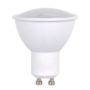 Bodové svietidlo LED v bielej farbe