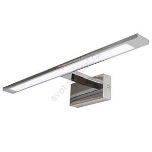 Moderné svietidlo LED do kúpeľne